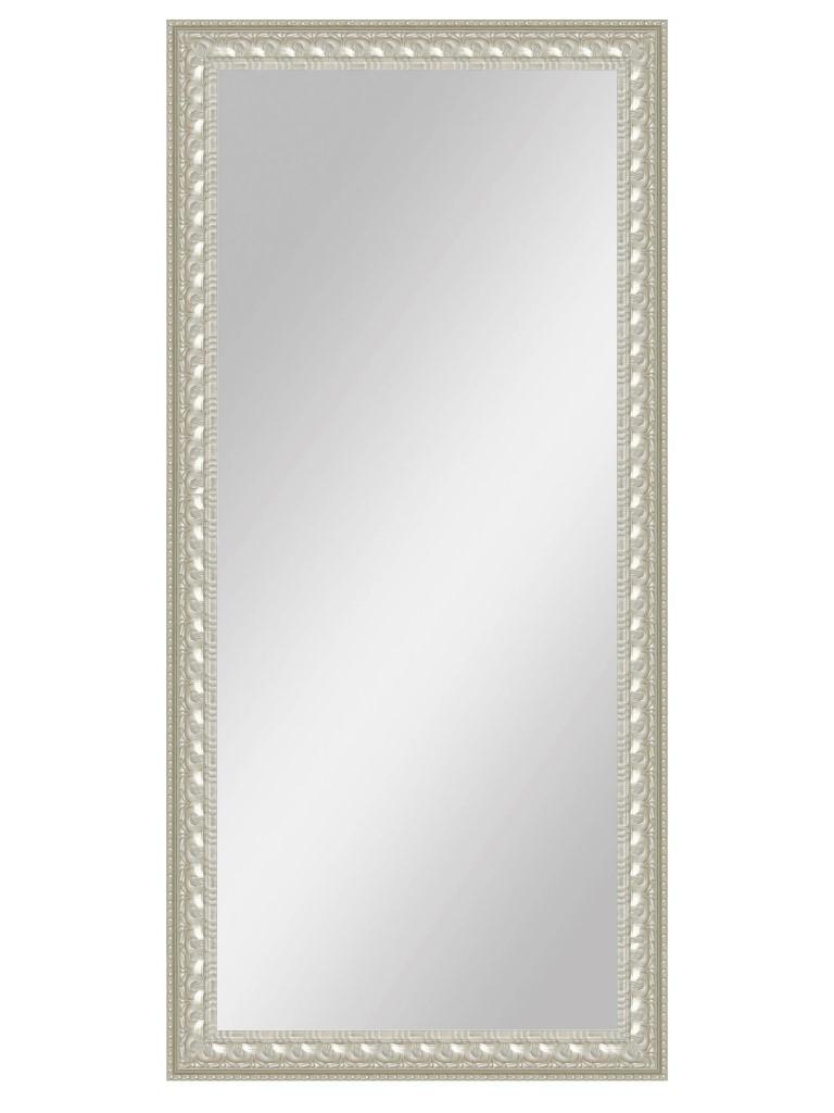Купить Зеркало напольное Аюна в серебристой раме, inmyroom, Россия