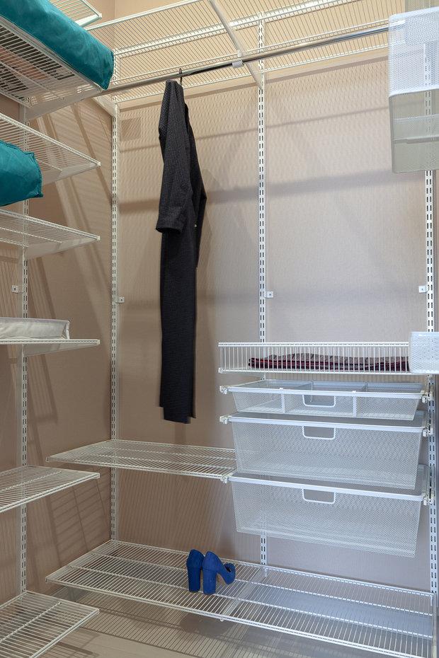 Фото из портфолио Квартира ЖК Горизонт – фотографии дизайна интерьеров на INMYROOM