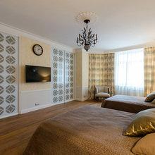 Фото из портфолио Квартира в Москве 166 кв. м. – фотографии дизайна интерьеров на INMYROOM