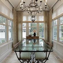 Фотография: Кухня и столовая в стиле Кантри, Классический, Современный, Декор интерьера, Цвет в интерьере, Индустрия, Новости – фото на InMyRoom.ru