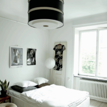 Фото из портфолио Необычные вещички в интерьере – фотографии дизайна интерьеров на INMYROOM