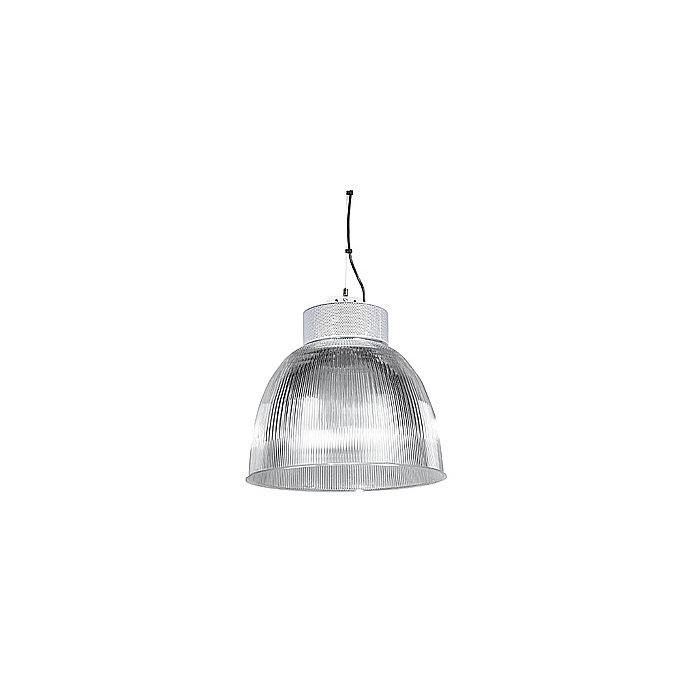 Светильник подвесной SLV Para Multi алюминий / прозрачный