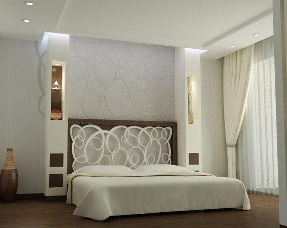 Фотография: Спальня в стиле Современный, DIY, Стиль жизни, Советы – фото на InMyRoom.ru