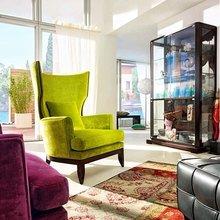 Фото из портфолио Кресла – фотографии дизайна интерьеров на INMYROOM