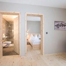 Фотография: Гостиная в стиле Эко, Дом, Дома и квартиры – фото на InMyRoom.ru