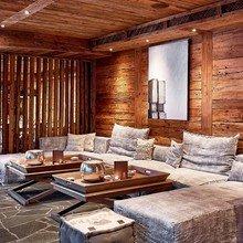 Фото из портфолио  Искусство и горы в отеле Hinterhag – фотографии дизайна интерьеров на InMyRoom.ru