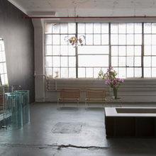 Фото из портфолио Холостяцкий ЛОФТ – фотографии дизайна интерьеров на INMYROOM