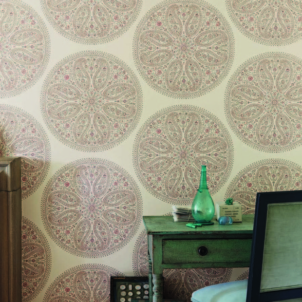 Фотография: Декор в стиле Прованс и Кантри, Современный, Декор интерьера, Декор дома, Ковер – фото на InMyRoom.ru