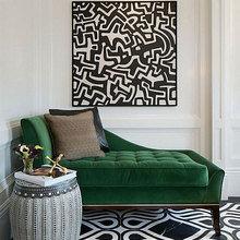 Фотография: Мебель и свет в стиле Кантри, Советы, цветовая палитра интерьера – фото на InMyRoom.ru