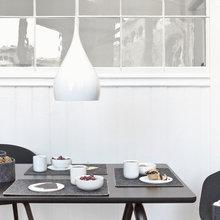 Фотография: Кухня и столовая в стиле , Скандинавский, Menu, Посуда, Сервировка стола – фото на InMyRoom.ru