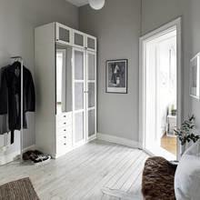 Фото из портфолио  Nordenskiöldsgatan 5 – фотографии дизайна интерьеров на InMyRoom.ru