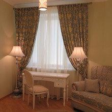 Фото из портфолио Уютная квартира в классическом стиле – фотографии дизайна интерьеров на InMyRoom.ru