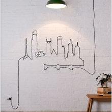 Фотография: Декор в стиле Скандинавский, Декор интерьера, Освещение, Мебель и свет, Декор дома – фото на InMyRoom.ru