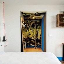 Фотография: Спальня в стиле Кантри, Скандинавский, Современный, Декор интерьера, Испания, Дома и квартиры, Городские места, Отель, Барселона – фото на InMyRoom.ru
