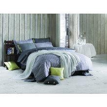 Комплект постельного белья семейный TECHNO SPOT