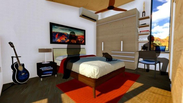 Фотография: Прочее в стиле , Дом, Дома и квартиры, Архитектурные объекты – фото на InMyRoom.ru