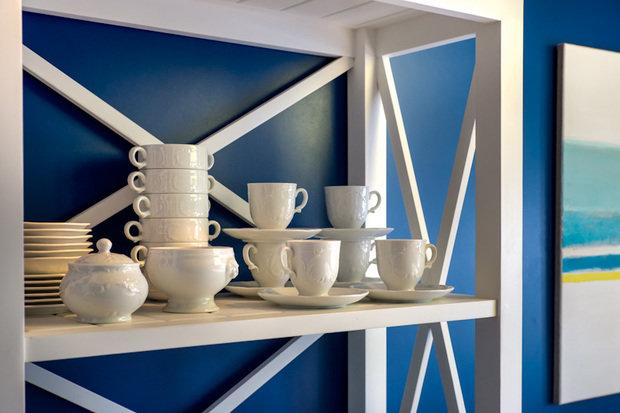 Фотография: Декор в стиле Современный, Кухня и столовая, Декор интерьера, Интерьер комнат – фото на InMyRoom.ru