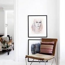 Фотография: Мебель и свет в стиле Скандинавский, Дизайн интерьера – фото на InMyRoom.ru