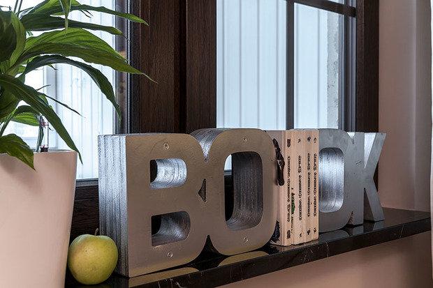 Фотография: Декор в стиле Современный, Гостиная, Декор интерьера, Интерьер комнат – фото на InMyRoom.ru