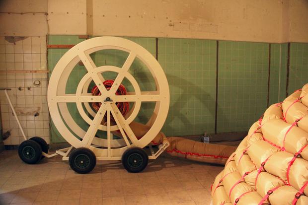 Фотография: Прочее в стиле , Мебель и свет, Кельн, Ламберт Кампс – фото на InMyRoom.ru