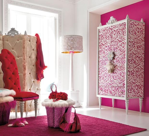 Фотография: Прочее в стиле , Детская, Спальня, Интерьер комнат – фото на InMyRoom.ru