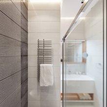 Фото из портфолио Проект  квартиры ЖК АЛЫЕ ПАРУСА – фотографии дизайна интерьеров на INMYROOM