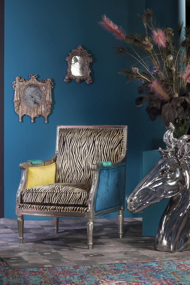 Фото из портфолио SHAMELESS VILLA – фотографии дизайна интерьеров на INMYROOM