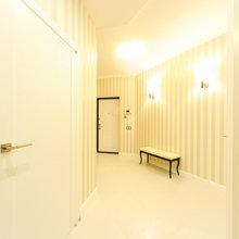 Фотография: Прихожая в стиле , Квартира, Дома и квартиры, Галерея Арбен – фото на InMyRoom.ru