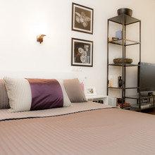 Фото из портфолио Квартира-студия в Москве – фотографии дизайна интерьеров на InMyRoom.ru