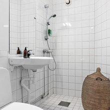 Фото из портфолио  Bondegatan 5A, KATARINA  SOFIA – фотографии дизайна интерьеров на INMYROOM