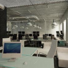 Фото из портфолио Trade – фотографии дизайна интерьеров на InMyRoom.ru