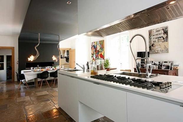 Фотография: Кухня и столовая в стиле Современный, Декор интерьера, Дом, Дома и квартиры, Прованс – фото на InMyRoom.ru