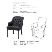 Кресло 108130