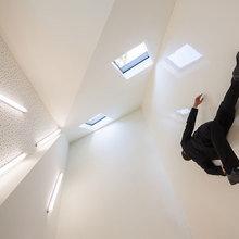 Фотография: Декор в стиле Современный, Эклектика, Дома и квартиры, Городские места – фото на InMyRoom.ru