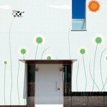 Фотография: Архитектура в стиле Современный, Карта покупок, Индустрия, Фотообои – фото на InMyRoom.ru