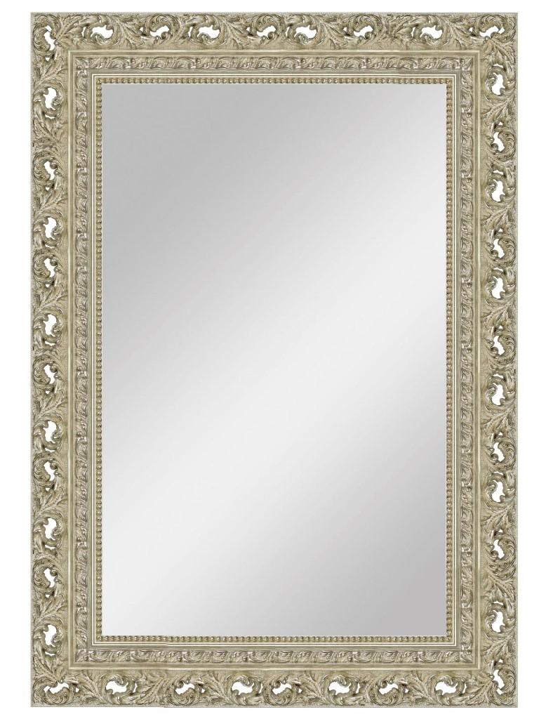 Настенное зеркало большое Сицилия состаренное серебро , inmyroom, Россия  - Купить