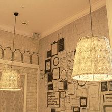 Фото из портфолио Ресторан «ДОНАЛЬД» в стиле прованс+лаундж лофт – фотографии дизайна интерьеров на InMyRoom.ru