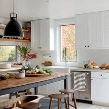 Фотография: Кухня и столовая в стиле Скандинавский, DIY, Квартира, Советы, как облегчить быт – фото на InMyRoom.ru