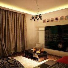 Фотография: Гостиная в стиле Современный, Малогабаритная квартира, Квартира, Дома и квартиры, IKEA, Ремонт – фото на InMyRoom.ru