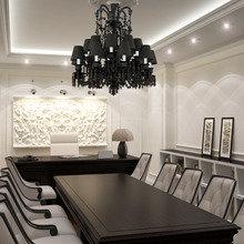 Фото из портфолио Кабинет директора компании GFI – фотографии дизайна интерьеров на InMyRoom.ru