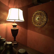 """Фото из портфолио Ресторан """"KARMA"""" в восточном стиле – фотографии дизайна интерьеров на INMYROOM"""