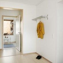 Фото из портфолио Ультрасовременный стильный интерьер – фотографии дизайна интерьеров на InMyRoom.ru