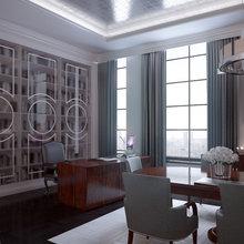 """Фото из портфолио ВПК """"Алмаз"""" – фотографии дизайна интерьеров на INMYROOM"""