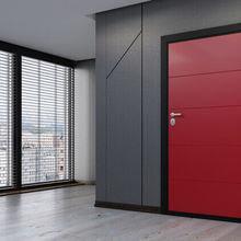 Фото из портфолио Входные двери Portalle – фотографии дизайна интерьеров на INMYROOM