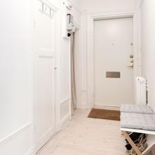 Фото из портфолио Kronobergsgatan 26,  Stockholm   – фотографии дизайна интерьеров на InMyRoom.ru