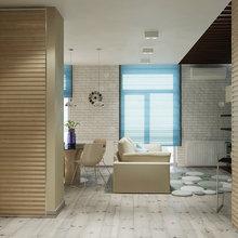 Фото из портфолио Квартира г.Васильков, ЖК Столичный – фотографии дизайна интерьеров на INMYROOM