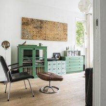Фото из портфолио Дом в Роттердаме – фотографии дизайна интерьеров на InMyRoom.ru