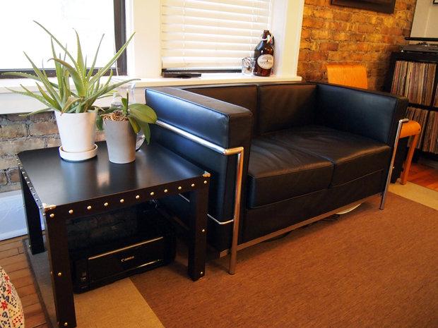 Фотография: Мебель и свет в стиле Современный, Декор интерьера, IKEA, Переделка – фото на InMyRoom.ru