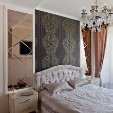 Фото из портфолио Джаз на 25 этаже – фотографии дизайна интерьеров на InMyRoom.ru