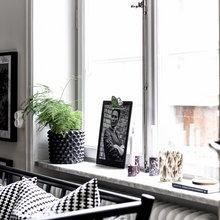 Фото из портфолио Krukmakargatan 27 – фотографии дизайна интерьеров на InMyRoom.ru